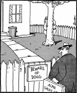 Beware of Doug