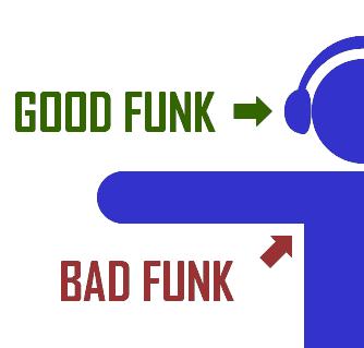 Good Funk  reversed