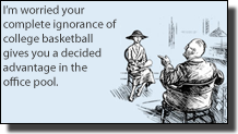 Basketball ignorance