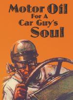 Motor Oil Soul