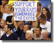 Remember the expos
